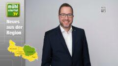 Georg Obereder aus Unterweißenbach als Obmann des oö. Papier- und Spielwarenhandels bestätigt