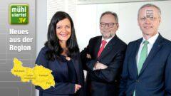 Kathrin Kühtreiber-Leitner neu im Vorstand der OÖ Versicherung
