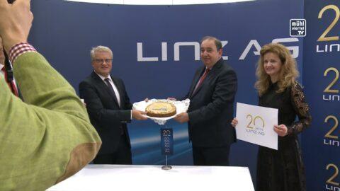 20 Jahre Linz AG