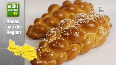 Allerheiligen: Gebackenes Brauchtum in der Bäckerei Bräuer