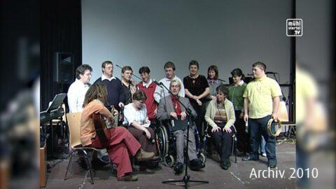 Rückblick 2010: 30 Jahre Lebenshilfe Freistadt