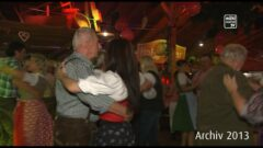 Rückblick 2013: Trachtenball beim Karlingberger in Perg