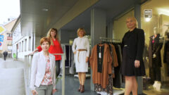 Unternehmerinnen aus Gallneukirchen machen Mut