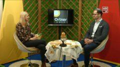 Spannende Lebensgeschichte – Unternehmer Rudolf Ortner im Gespräch