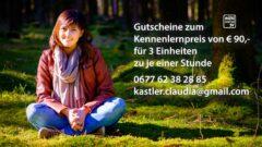 Holistic Pulsing von Claudia Kastler aus Freistadt