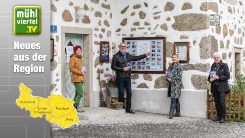 Barrierefreiheit in der Mühlviertler Museumsstraße