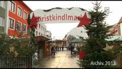 Rückblick 2013: Perger Christkindlmarkt