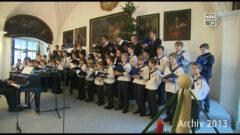 Rückblick 2013: Weinberger Schlossadvent