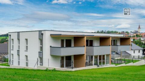 Eigentumswohnungen in Kirchschlag