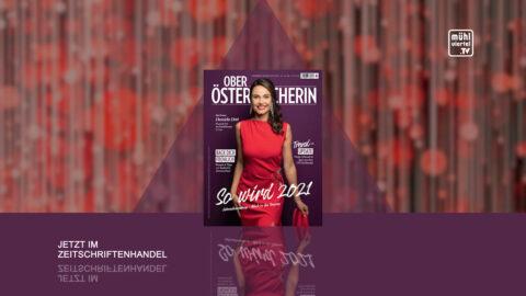 Die Oberösterreicherin Dez./Jan. 2020