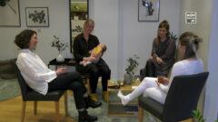 Unternehmerinnen aus dem Bezirk Rohrbach machen Mut