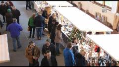 Rückblick 2016: Weihnachtsmarkt in St. Peter am Wimberg