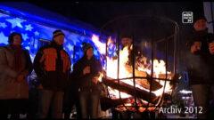 Rückblick 2012: Adventmarkt der Lebenswelt Schenkenfelden