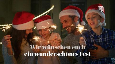 Donaupark Mauthausen sagt Danke an seine Kunden!