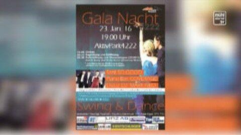 Galanacht in St. Georgen