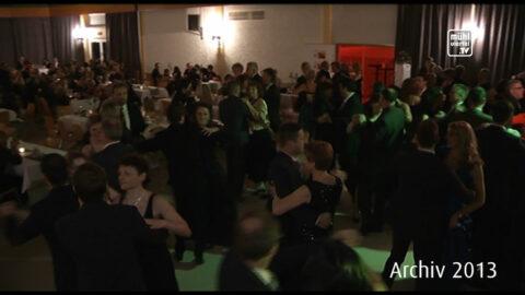 Rückblick: Rosenball in Gallneukirchen 2013