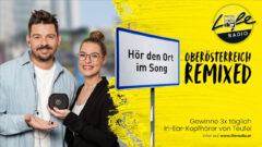 Liferadio – Oberösterreich Remixed