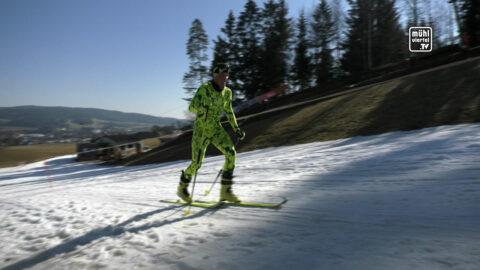 Lukas Kaufmann: 24 h Neoom Skitourchallenge in Freistadt