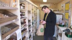 Ruck Zuck Laden beim Kräuterwirt Dunzinger in Hirschbach