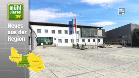 Gemeindeverwaltung Engerwitzdorf setzt auf Qualität und Gesundheit