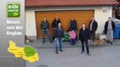 WIFF sagt DANKE an das Tierheim Freistadt