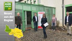 Schülerin der MS Neufelden gewinnt Hauptpreis bei Gewinnspiel DIGI-Messe Rohrbach