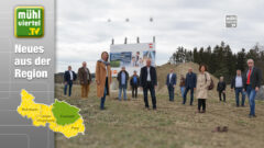 200 neue Arbeitsplätze für die Region Freistadt