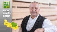 Buchner-Urgestein Helmut Lindner geht in Pension