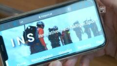 """""""I N S"""" – Neue Plattform für Innovativen, Nachhaltigen Sport"""