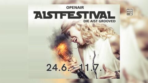 Aistfestspiele 2021 in Bruckmühle Pregarten