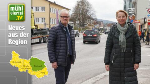 S10-Sperre von Freistadt Süd bis Nord sorgt für Unmut