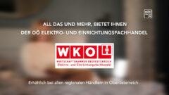 Einrichtungs- und Elektrofachhandel WKOÖ