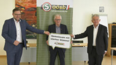 OÖ Seniorenbund unterwegs im Bezirk Urfahr-Umgebung und Rohrbach