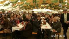 """Rückblick: Regionsfest """"Drent & Herent"""" 2013"""