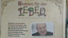 """Ausstellung """"Brennen für das Leben"""" im Schlossmuseum Freistadt"""