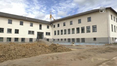 Innovametall übernimmt alte Landwirtschaftsschule Freistadt
