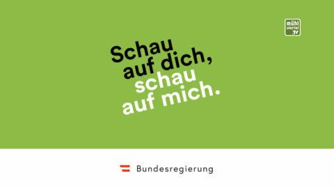 Österreich impft – ab 19.5. gilt der grüne Pass