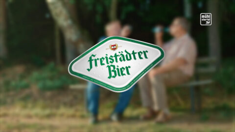 Das beste Wasser für das Freistädter Bier