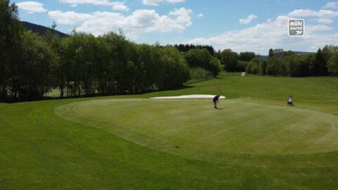 Neues vom Golfplatz St. Oswald bei Freistadt
