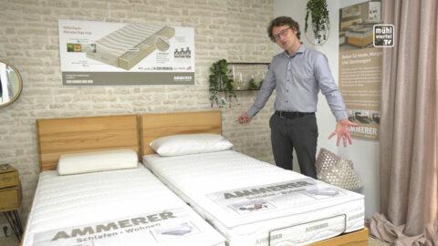 "Betten Ammerer ""Komfort im Alter"""