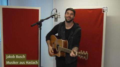 """Jakob Busch """"I schau Mühlviertel.TV"""""""