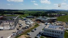 Neues vom INKOBA Betriebsbaugebiet Sterngartl