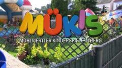 MÜKIS – Mühlviertler Kinderspiele 2021 in Perg