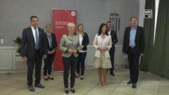 Wirtschaftsbund präsentiert seinen Mühlviertler Kandidaten