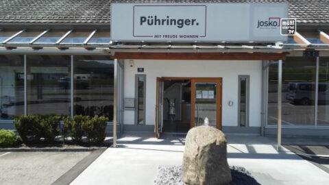 Tischlerei Pühringer sucht DICH!