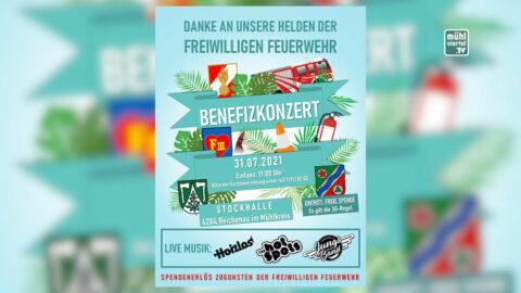 FF Benefizkonzert in Reichenau