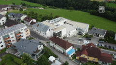 Ein Haus mit vielen Funktionen: Wohnen, Arbeiten und Genießen in Alberndorf – Projekt Scherb – Neubau GH Oyrer