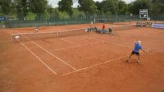 22. Tennis-Open in Bad Leonfelden