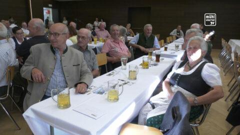Willkommen OÖ – Tour des Seniorenbundes in Perg