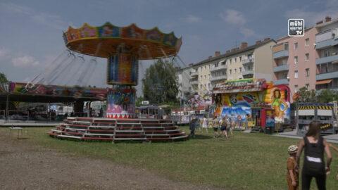 Mühlviertler Messe in Freistadt